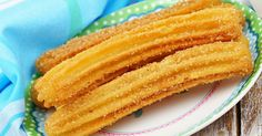 Create This Sweet And Crispy Carnival Treat In Just A Few Easy Steps