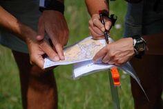 $244 >> Armatevi di bussola e cartina per un week end all'insegna dell'orienteering sul Monte Subasio!