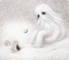 Artist Showcase : Illustrations by Lisa Evans – AMS Design Blog