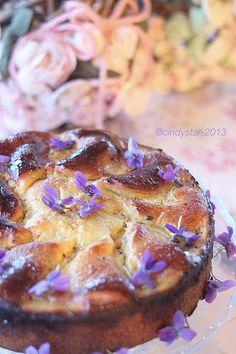 Pasca rasucita (Romanian sweet Easter bread)