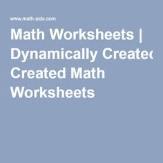 math worksheet : superkids math worksheet creator  maths resources  pinterest  : Sen Maths Worksheets