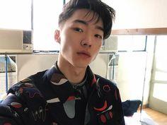 Image about cute in Boys by SugaryWords on We Heart It Cute Asian Guys, Hot Asian Men, Asian Boys, Cute Guys, Beautiful Boys, Pretty Boys, Beautiful People, Ulzzang Couple, Ulzzang Boy