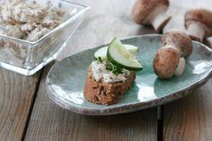 Desatero pomazánek pro každou příležitost – Vařeniště Tofu, Baked Potato, Potatoes, Baking, Ethnic Recipes, Diet, Potato, Bakken, Backen