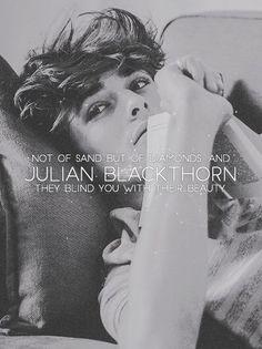 Julian Blackthorn