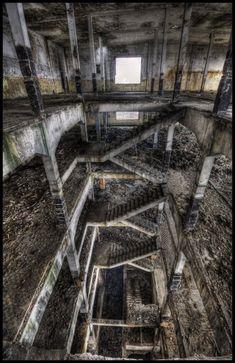Decay.