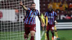 Trabzonspor, Avrupa'da da esiyor