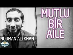 Evlilere Tavsiyeler [Nouman Ali Khan] - YouTube