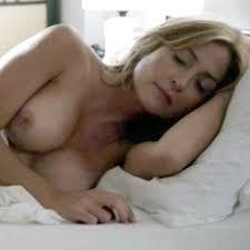 Kate todd hot naked