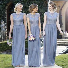 Fashionably Yours - Camilla Lace Bridesmaid Dress , $330.00 (http://www.fashionably-yours.com.au/camilla_lace_bridesmaid_dress/)