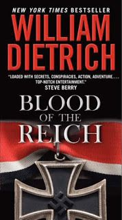 See all my book reviews at JetBlackDragonfly.blogspot.ca : Blood of the Reich by William Dietrich