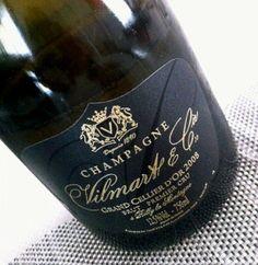 champagne vilmart bottiglia