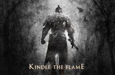 Dark Souls II - Kindle The Flame by DarkPenSlinger.deviantart.com on @deviantART