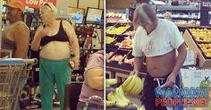 People Of Walmart Part 28 - Pics 7