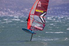 The iFoil by Starboard will make its debut as the official windsurfing kit in the Paris 2024 Olympic Games. Windsurfing, Sport, Olympic Games, Olympics, Paris, Kit, Amazing, Extreme Sports, Deporte
