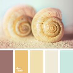 Color Palette #1484