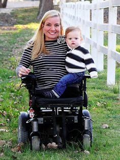 mobileWOMEN.org: Personal Meets Professional: Advocating on the Rights of Parents with Disabilities
