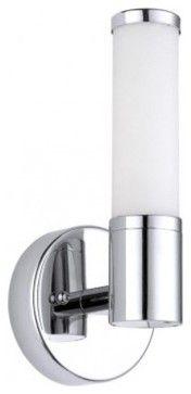 Palmera 1-lt Vanity - modern - Bathroom Lighting And Vanity Lighting - LBC Lighting