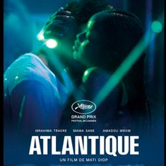 [!Vostfr] Atlantique '2019' FILM COMPLET en Streaming VF Films Hd, Streaming Vf, Cinema, Medium, Movie Posters, Movies, Movie Theater, 2016 Movies, Cinematography