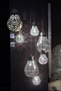 Diy sharpie on bulbs... A couple layers of sharpie would give you an awesome design