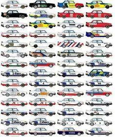 240 race history