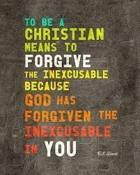 Forgiveness on Courageous Christian Father is about 1 John, Bible, Christian, Christian Books, Christian Movies, Christian Music, Colossians, Ephesians, Forgiveness, God, Jesus Christ, Love Dare, Luke, Mark, Matthew, Proverbs, Psalm, Romans, Sin.