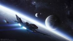 Aegis Nemesis 3D concept by Marc Goliszekby Igor Tkacconcept ships / 2016-02-25 12:10Our friend Gurmukh Bhasin finished teaching his first 3D concept class at project was to design a single s…
