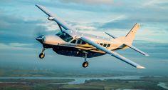 Textron Aviation improves Cessna Caravan platform with Garmin G1000 NXi avionics