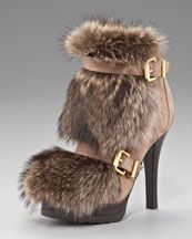 i'd rock these with my black jeans and it wouldnt matter what i wore on top ;)