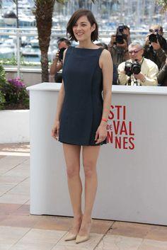 Cannes 2013 - Marion Cotillard in Antonio Berardi