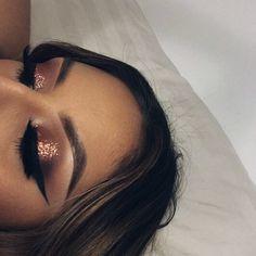Excellent Cute makeup tips are readily available on our internet site. Glam Makeup, Makeup On Fleek, Kiss Makeup, Flawless Makeup, Cute Makeup, Gorgeous Makeup, Pretty Makeup, Makeup Inspo, Beauty Makeup