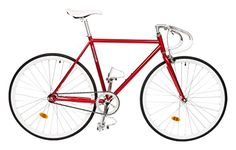 Special Offers - Critical Cycles Classic Fixed-Gear Single-Speed Bike with Pista Drop Bars Crimson 60cm/X-Large - In stock & Free Shipping. You can save more money! Check It (June 25 2016 at 04:13PM) >> http://cruiserbikeswm.net/critical-cycles-classic-fixed-gear-single-speed-bike-with-pista-drop-bars-crimson-60cmx-large/