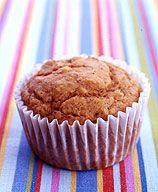 Grandma's Pumpkin Muffins Recipes WW USA - Food and drink 2 Ingredient Pumpkin Muffins, Pumpkin Muffin Recipes, Weight Watchers Pumpkin, Weight Watchers Desserts, Weight Watchers Breakfast, Spice Cake Mix, Ww Recipes, Healthy Recipes, Skinny Recipes
