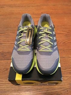 huge selection of 86b0e 3e691 Adidas Supernova Sequence Boost 8 Running Shoes Men s US Size 10 New   fashion  clothing
