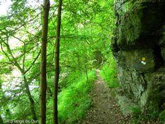 Blogpost about Ettelbruck Luxemburg (dutch language)