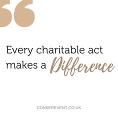 We specialise in working with charities to launch fundraising campaigns and landmark celebration events. Donation Quotes, Charity Quotes, Giving Quotes, Event Planning Quotes, Spirit Quotes, Good Deeds, How To Raise Money, Slogan, Fundraising