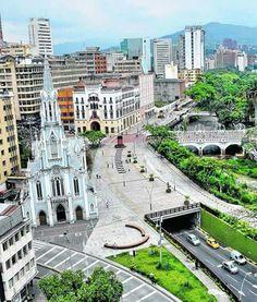 Mi Cali Bella Colombia. la sucursal del cielo...Capital de la salsa y base del festival de Petronio..uno de los mas importantes del Mundo.