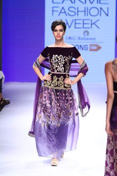 Narendra Kumar at Lakmé Fashion Week Winter/Festive 2015   Vogue India   Cat:- Fashion Shows   Author : - Vogue.in   Type:- Article   Publish Date:- 08-31-2015