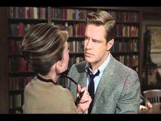 ▶ BREAKFAST AT TIFFANY'S (1961) - Audrey Hepburn en George Peppard ► Bib Bornem - dvd-afdeling volwassenen