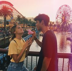 "goals Romantic Photography ""Disneyland Couples"" Awesome Ideas The couple is believed to be the absolute most favorite couple on big screen. In othe Earth, there are couples originating from various conditions but. Couple Goals, Cute Couples Goals, Cute Teen Couples, Cute Couples Kissing, Young Couples, Relationship Goals Pictures, Cute Relationships, Couple Relationship, Relationship Videos"