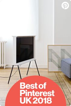 RUNNER UP – Best home styling tips. Pinterest UK Interior Awards 2018. 10 of the best smart home technology devices by Design Hunter.
