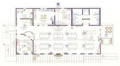 FACILITY SKETCH (Floor Plan)