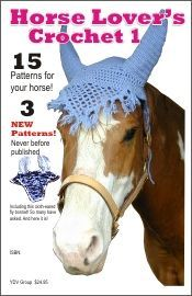 Just bought this - can't wait to make some of the projects.  Some really cute fly bonnets.