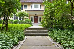 Sidewalk Design Ideas, Pictures, Remodel and Decor