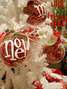 Christmas Ornaments By Linestoliveby On Etsy   Christmas Themes Christmas Ornaments Christmas Gifts