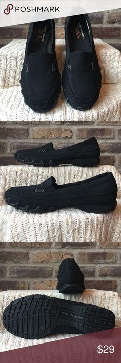 Chaussures plates, pieds larges BOBS par Skechers