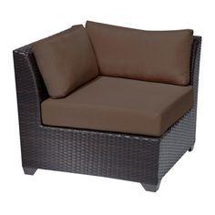 Mcree Corner Chair