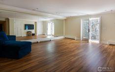 4789 Old Post Ct, Boulder, CO 80301 | MLS #845275 | Zillow Dream Home Gym, Bouldering, Hardwood Floors, Home And Family, Wood Floor Tiles, Wood Flooring