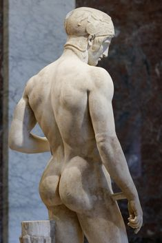 54 Best Male nude sculptures images in 2017 | Roman