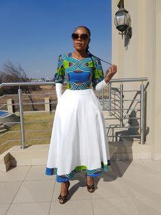 @nedim_designs African Print Skirt, African Print Dresses, African Print Fashion, African Fashion Dresses, African Dress, African Attire, African Wear, African Women, African Style