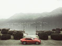Alfa Romeo Disco Volante Touring photo #142593
